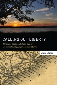 Calling Out Liberty
